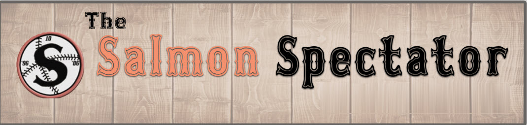 Salmon Spectator