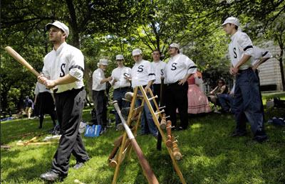 Chicago Tribune Vintage Baseball