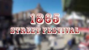 Living60010 presents Barrington's 1865 Street Festival